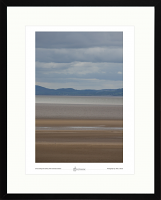 Overlooking the Solway Firth towards Scotland - study2