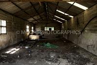 Farm Shed Interior