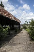 Farm Shed Exterior