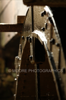 Water Wheel detail 1