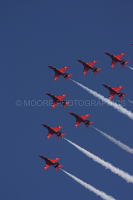 Red Arrows study-02