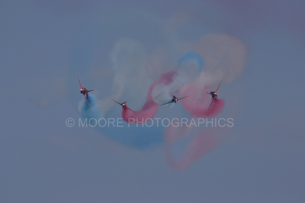 Red Arrows study-01
