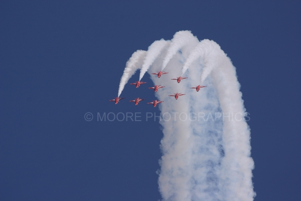 Red Arrows study-03