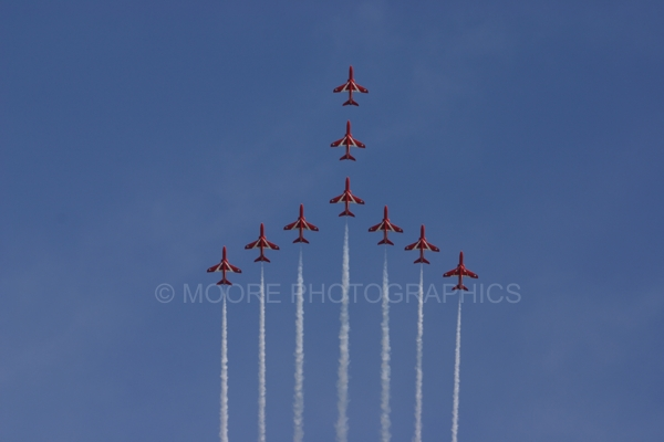 Red Arrows study-04